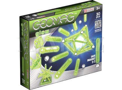 Geomag Kids Panel Glow 30pcs