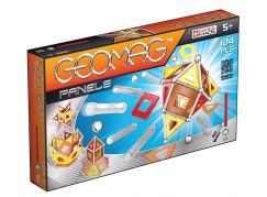 Geomag Kids panels 104 pcs - Dlouhé tyčky