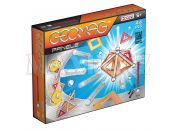 Geomag Kids panels 44 pcs - Dlouhé tyčky