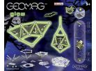 Geomag Kids panels glow 37 pcs - Dlouhé tyčky 2