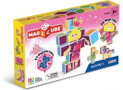 Geomag Magicube - princezny