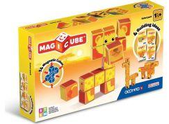 Geomag Magicube - safari