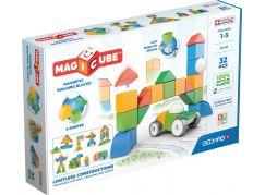 Geomag Magicube Shapes 32 dílků