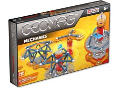 Geomag Mechanics 146 pcs