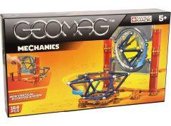 Geomag Mechanics 164 pcs