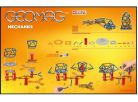 Geomag Mechanics 222 pcs 3