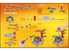 Geomag Mechanics 86 pcs 4