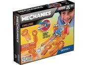 Geomag Mechanics Challenge 95