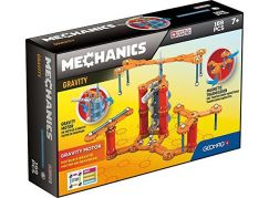 Geomag Mechanics Gravity 169 dílků