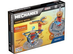 Geomag Mechanics motion 86