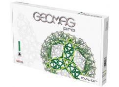 Geomag Pro color 200 pcs - Krátké tyčky