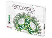 Geomag Pro color 66 pcs - Krátké tyčky