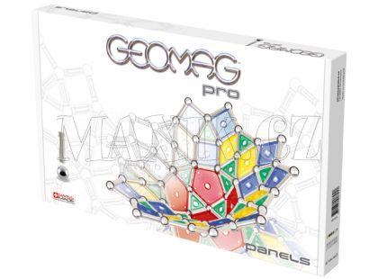 Geomag Pro panels 176 pcs - Krátké tyčky
