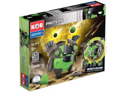 Geomag Proteon Kor 53 pcs - Aki