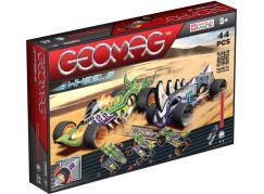 Geomag Wheels 709