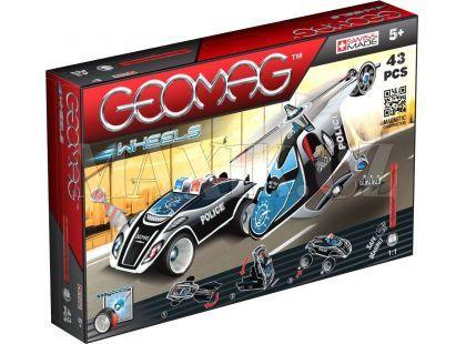 Geomag Wheels 782