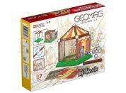 Geomag World My Castle Mini 87 dílků