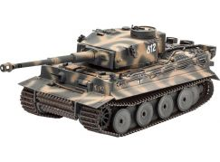 Revell Gift-Set tank 05790 75 Years Tiger I 1:35