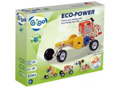Gigo Stavebnice Inovate ECO Power