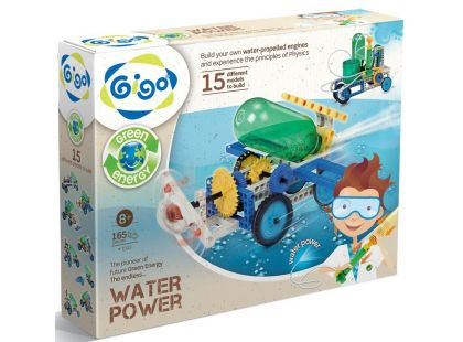 Gigo Stavebnice Water Power
