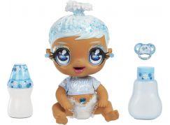 Glitter Babyz Panenka Snowflake Glossy
