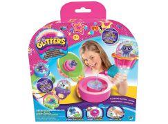 Glitters třpytivá sněžítka starter pack