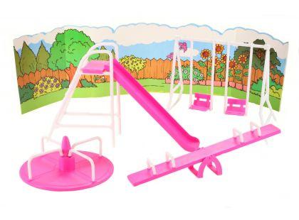 Glorie Dětské hřiště