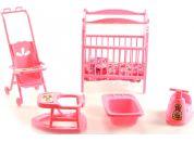 Glorie Dětský pokojík