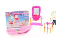 Glorie Koupelnový set