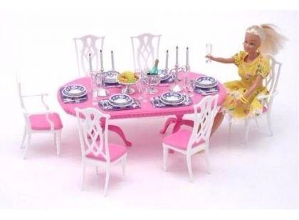 Glorie Stůl jídelní