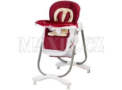 Gmini Jídelní židle Mambo Tmavě vínová