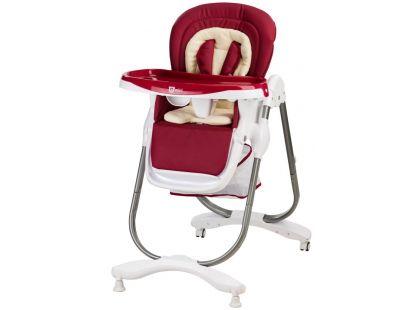 Gmini Jídelní židle Mambo Tmavě vínová - II.jakost