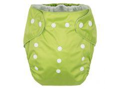 Gmini Plenkové kalhoty Uni Zelená