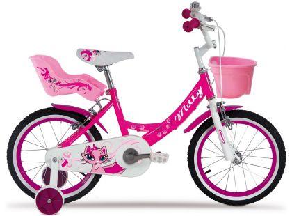 GMT Dětské jízdní kolo Milly 14