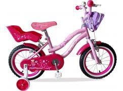 GMT Dětské jízdní kolo Pretty Girl 14