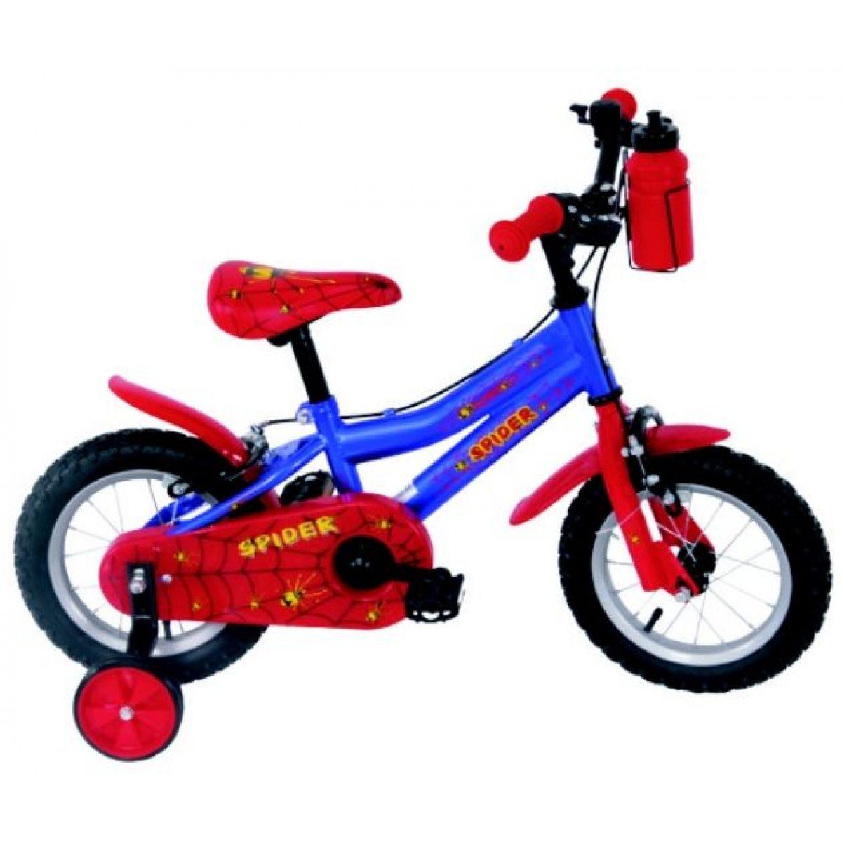 GMT Dětské jízdní kolo Spider 12