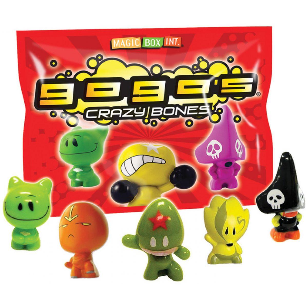 GoGo's doplňkový balíček Gougouni