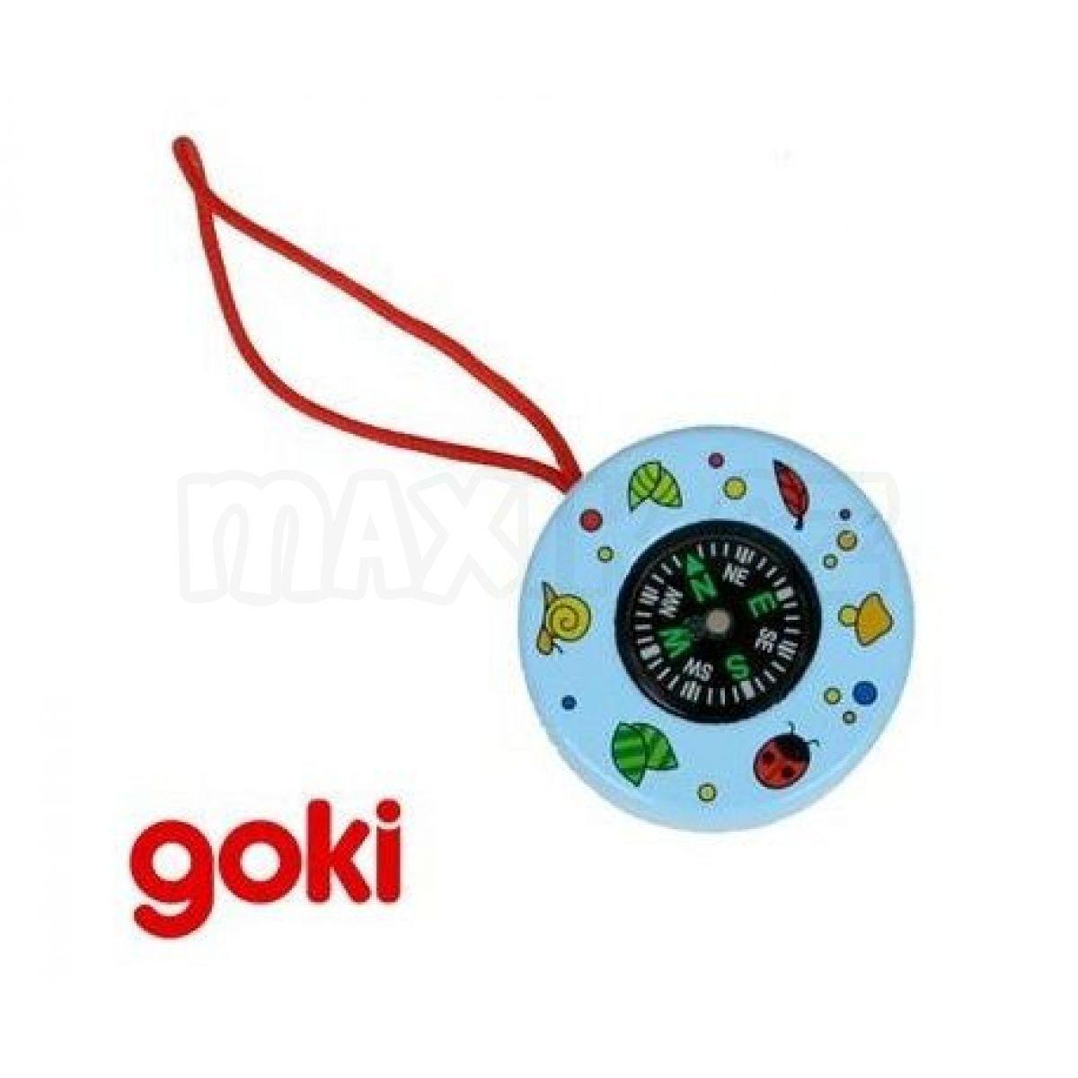Goki Dětský kompas 2 7085db395a