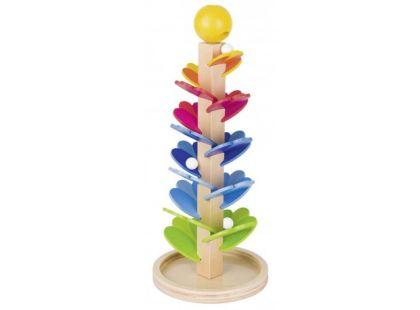 Goki Kuličková dráha zpívající pagoda