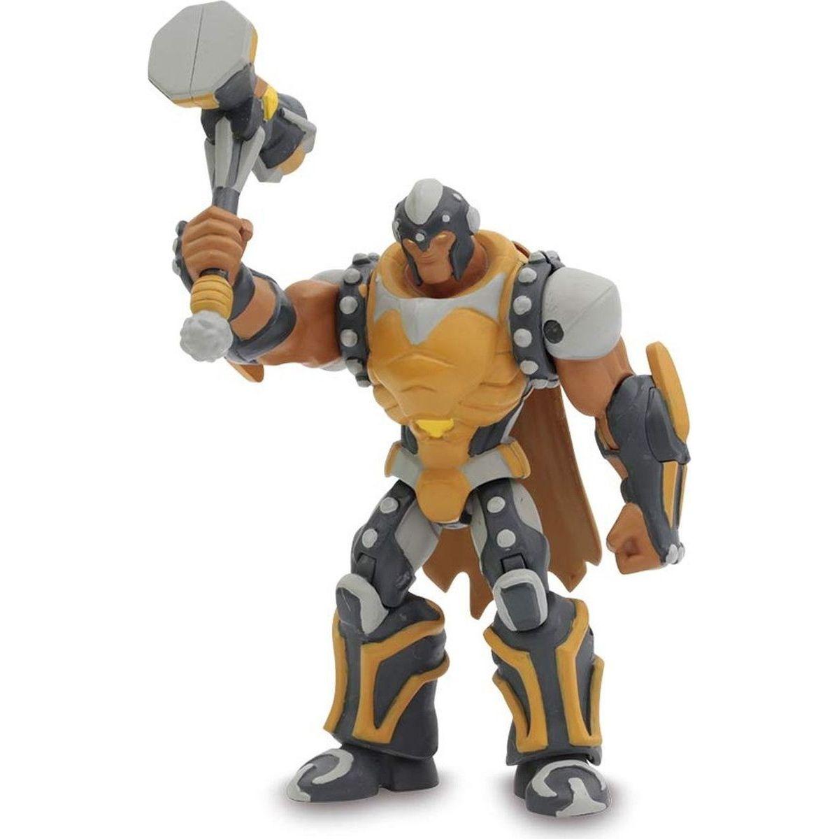 Gormiti akční figurka 12 cm Lord Titano