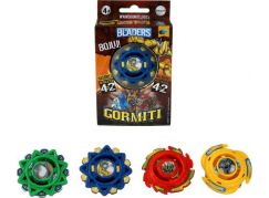 Gormiti Bladers singl box