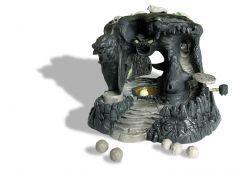 Gormiti jeskyně kmene země
