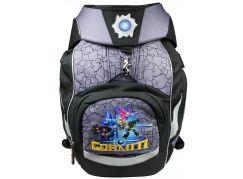 Gormiti Školní batoh 3-5 třída