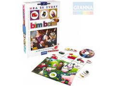 Granna Bim Bam s CD