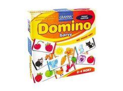 Granna Domino Barvy