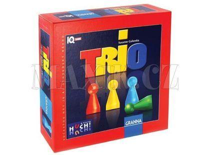 Granna Hra Trio