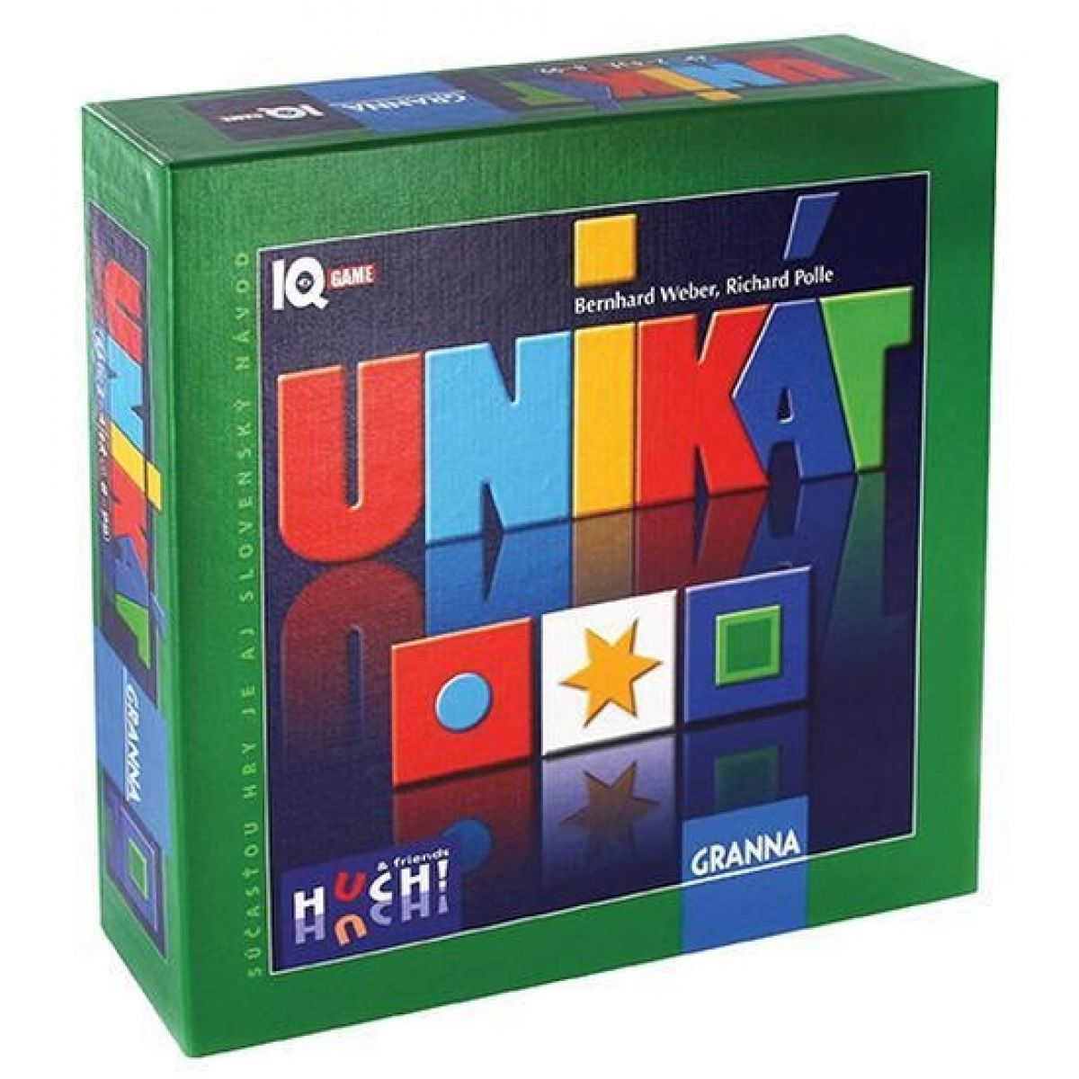 Granna Hra Unikát
