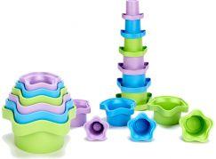 Green Toys Skládací věž