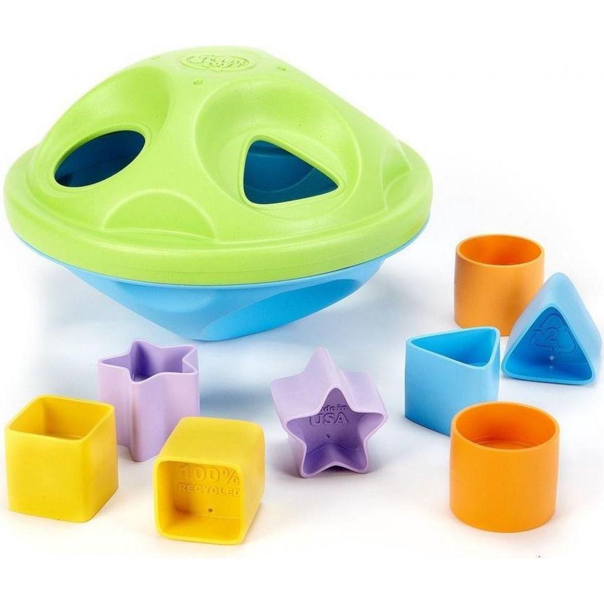 Green Toys Vkládačka