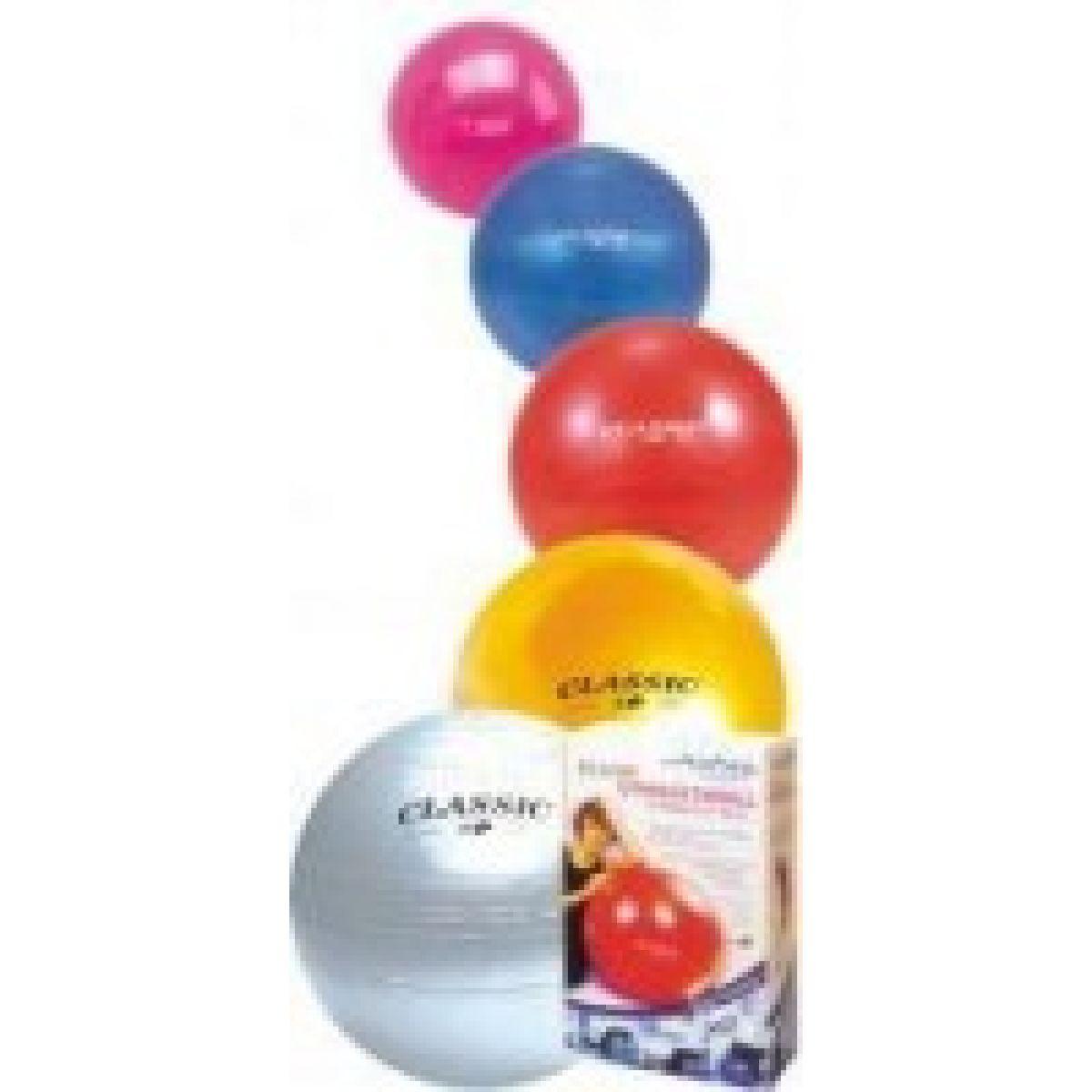 Gymnastický míč Classic 750mm